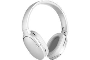 Беспроводные Bluetooth наушники Baseus Encok D02 NGD02-02 Белые