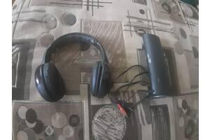 Бездротові навушники 5 в 1 MH 2001
