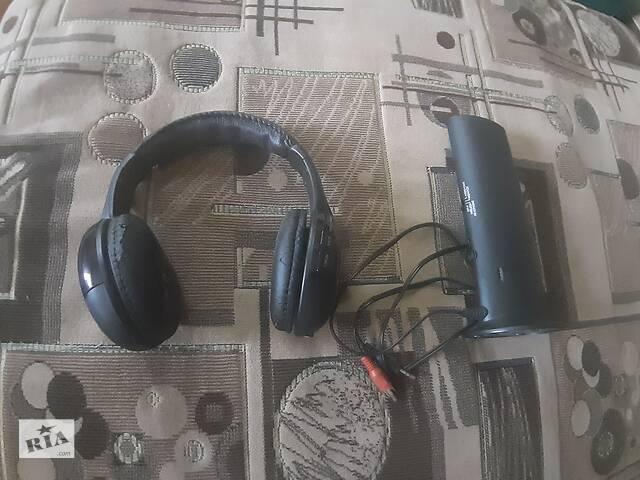 бу Беспроводные наушники 5 в 1 MH 2001 в Великой Новоселке