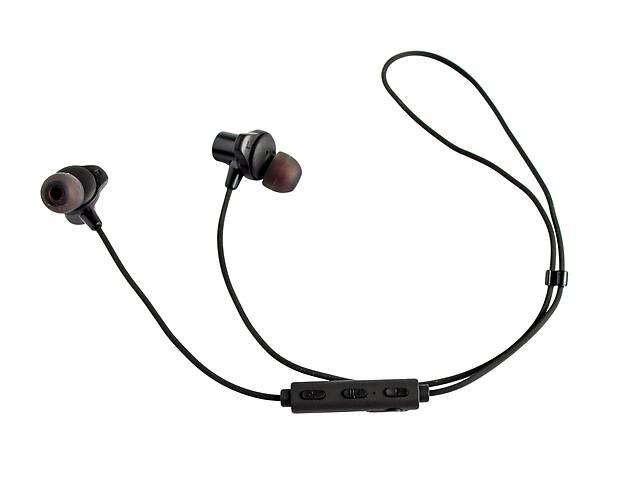 купить бу Бездротові вакуумні Bluetooth навушники Remax RB-S7 Sporty Earphone в Вінниці