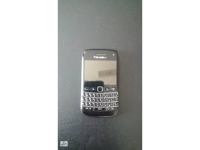 продам Blackberry bold 9790 робочий бу в Борщеве