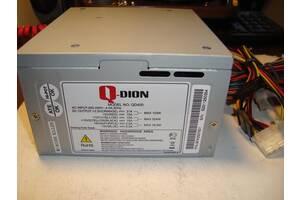 Блок Питания FSP Qdion QD400.