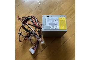 Блок питания компьютера Fujitsu Simens NPS-300CB A (350W)
