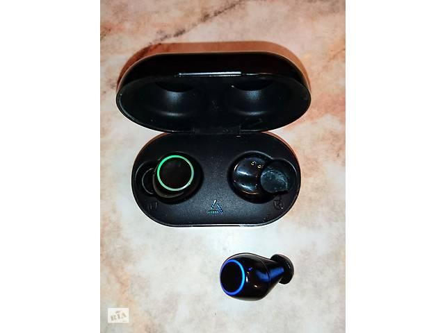 продам Bluetooth навушники MPOW T6 бу в Львові
