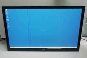 """Большой Лед  Монитор 24"""" LG 24MP55D (IPS, FullHD ) с дефектом"""