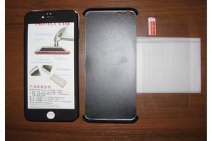 Чехол 360* + стекло для смартфона айфон iPhone 6+