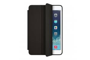 Чехол для Apple mini 4 Smart Case Black Copy