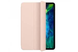 Чехол для Apple Smart Folio Black for iPad Pro 11 Pink (MXT52)
