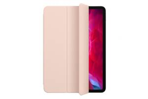 Чехол для Apple Smart Folio for 11 iPad Pro Pink Sand (MRX92)