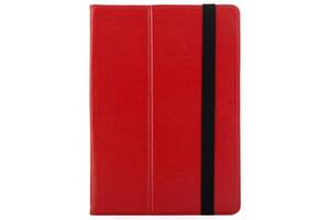 "Чохол для планшета 7"" Cover Stand Red Drobak (215303)"