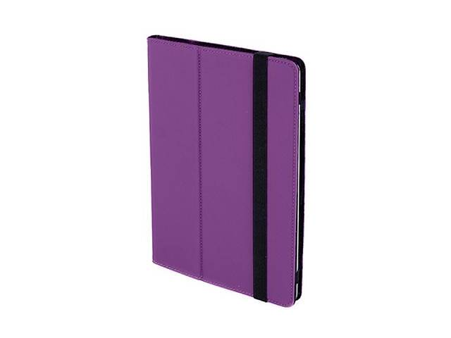"купить бу Чохол для планшета Drobak Universal 10""-10.1"" (Violet) (215327) в Харкові"