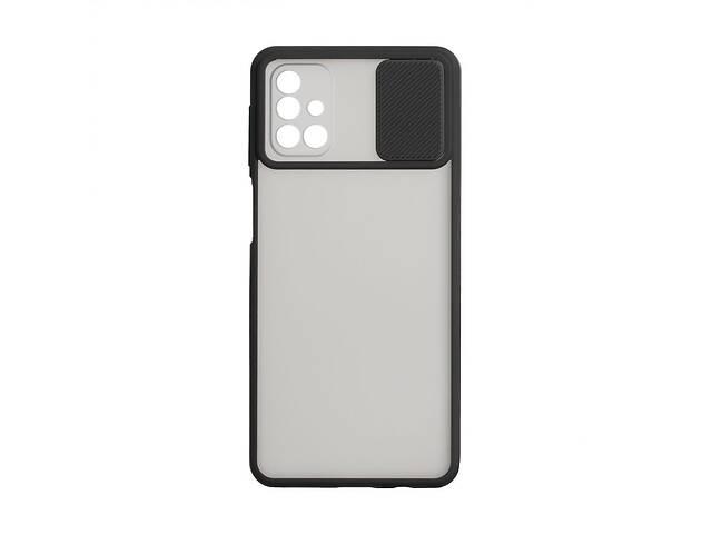 Чехол для Samsung M31s Полупрозрачный Бежевый / Черный / Зеленый- объявление о продаже  в Черновцах