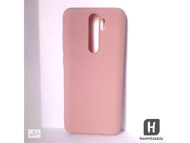 купить бу Чехол Redmi Note 8 Pro Pink в Кролевце