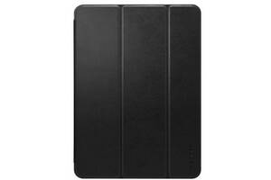 Чехол Spigen для iPad Pro 11 Smart Fold Black (Ver.2) 067CS25709