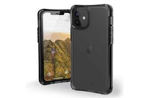 Чехол UAG %5bU%5d для Apple iPhone 12 Mini Mouve, Ice