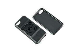 Чохол для смартфона SKS COMPIT Cover iPhone 6,7,8 Чорний (907914)