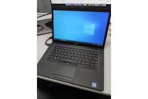 Dell Latitude 7480 i5/16gb/256gb отличное состояние