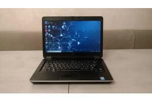 Dell Latitude E6440, 14'', i5-4300M, 8GB, 1TB. Гарантія. Перерахунок, готівка, PayPal