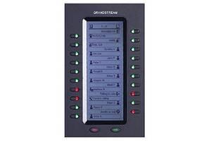 Доп. модуль Grandstream GXP2200-EXT 20 программируемых кнопок