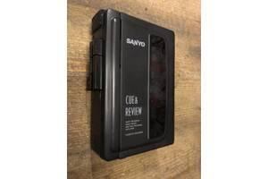 Диктофон SANYO M1018 новий.