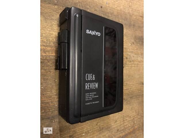 бу Диктофон SANYO M1018 новый. в Виннице