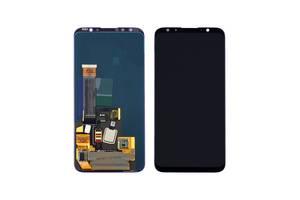 Дисплей для Meizu 16TH M882 с сенсором Черный (DH0712)