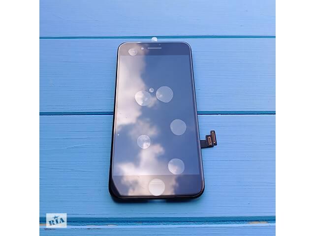 бу Дисплейный модуль Apple iPhone 7 Black в Харькове