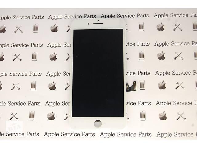 бу Дисплейный модуль Apple iPhone 7 Plus White в Харькове
