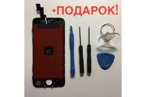 Дисплейный модуль на iPhone 5s/SE/6/6s +подарок!