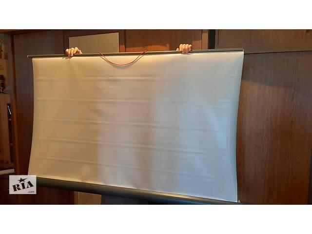 Екран для проектора в чохлі новий дешево- объявление о продаже  в Чернигове