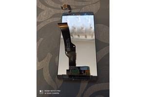 Экран-стекло, дисплей (тачскрин) к телефону Самсунг, Redmi Not 4x