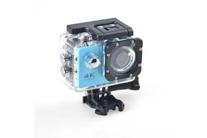 Екшн камера H9/H9R wi-fi Ultra HD 1080 P В наявності Код: 002846