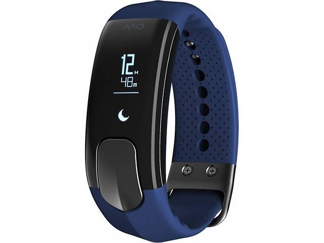 Фитнес-браслет Mio Slice Navy L- объявление о продаже  в Полтаве
