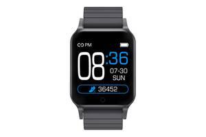 Фитнес-браслет Smart Bracelet T96 Сelsius Черный (470700-1233742390)
