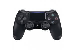 Геймпад SONY PS4 Dualshock 4 V2 Black (9870357)