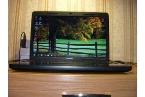 HP Compaq Presario CQ57-339WM 15.6 Дюйма Core I3-2330M 2.40ГГц 3ГБ/320ГБ Веб-Ка Рабочая АКБ Новое HP 90-Вт З/У из США #1