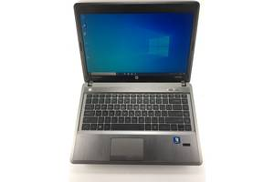 HP Probook 4440s 14'' HD LED Intel Core I3-2370M 4/250 гб метал сканер