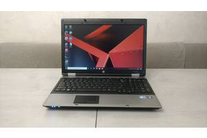 HP Probook 6550b, 15,6& quot ;, i5-540M, 4Gb, 320GB. Гарантия. Пересчет, наличные, PayPal