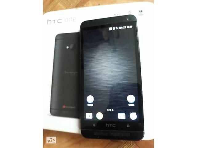 бу HTC M7 2/16 в Запорожье