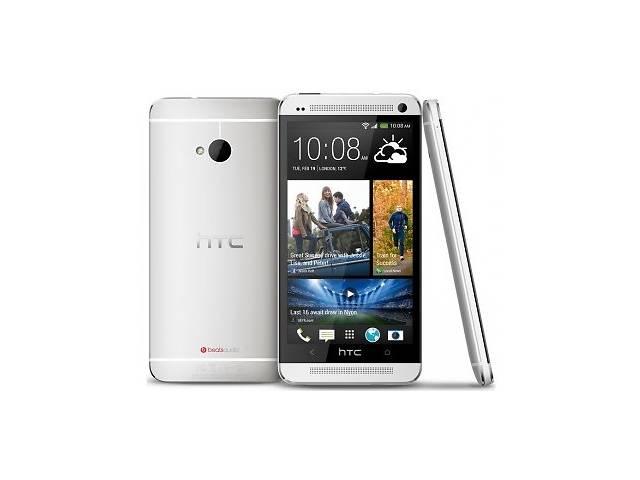 HTC One Dual sim 2 радиомодуля