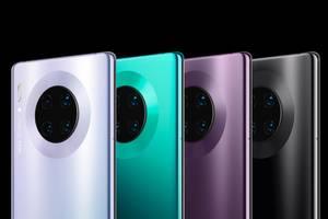 """Huawei Mate 30 Pro 6,4""""•Гарантия•хуавей Р30+•АКЦИЯ(ДОСТАВКА 1-3 дня)"""