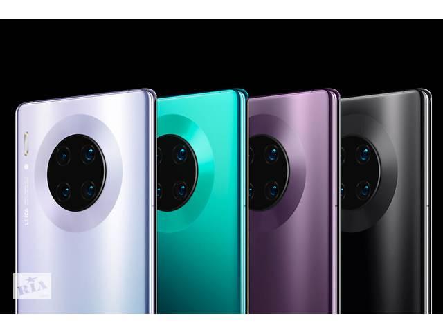 """продам Huawei Mate 30 Pro 6,4""""•Гарантия•хуавей Р30+•АКЦИЯ(ДОСТАВКА 1-3 дня) бу в Киеве"""