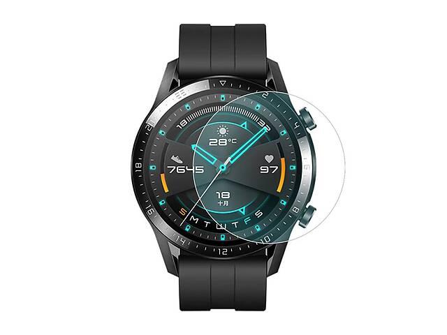 бу Huawei Watch GT, Active Закаленное стекло для часов, диаметр - 35,5 мм. в Запорожье