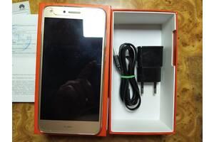 Huawei Y5 II (CUN-U29) DS Gold (Идеальное состояние)