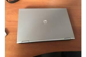"""Ігровий ноутбук HP EliteBook 8460p 14"""" Core i5-2520M 2.50GHz 4GB,250GB HDD, AMD Radeon з США"""