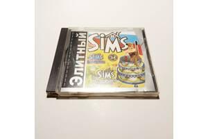 Игры на ПК: The SIMS, The SIMS 2