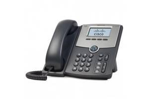 IP телефон Cisco SPA502G-RF