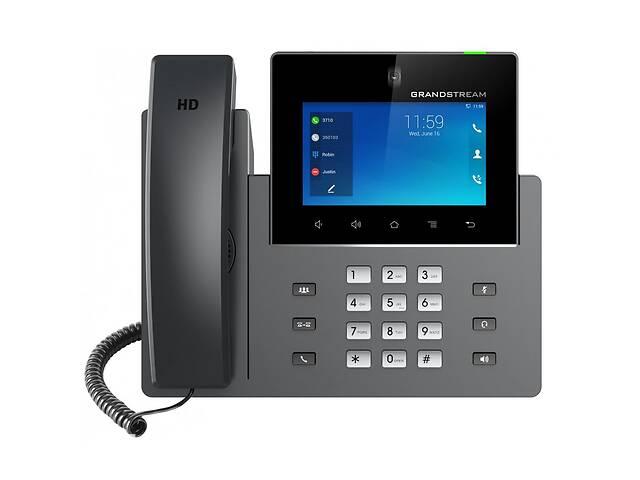 купить бу IP телефон Grandstream GXV3350 в Киеве