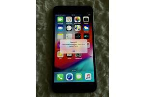 Iphone 6 plus 64gb. Робочий. Під донора чи ремонт. Неверлок.
