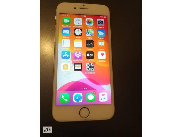продам Iphone 6s 16gb neverlok бу в Киеве